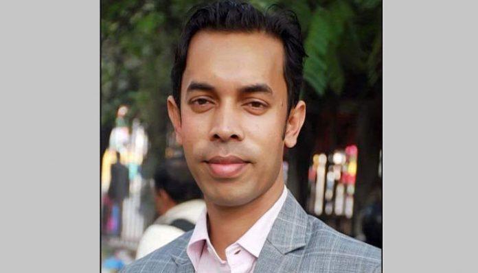 ডিইউজের সাংগঠনিক সম্পাদক জিহাদ সড়ক দুর্ঘটনায় আহত