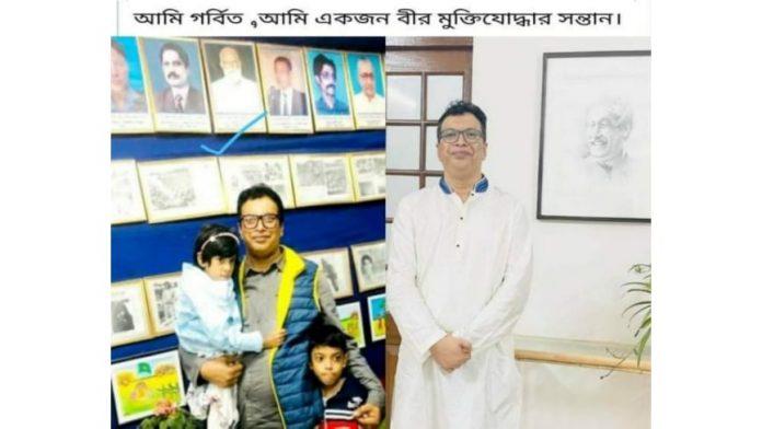 জাফর ইকবাল মুন্না: